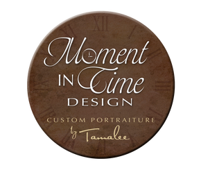 Moment in Time Design